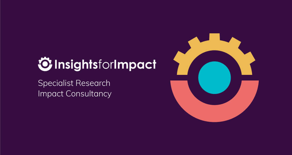 Insights for Impact
