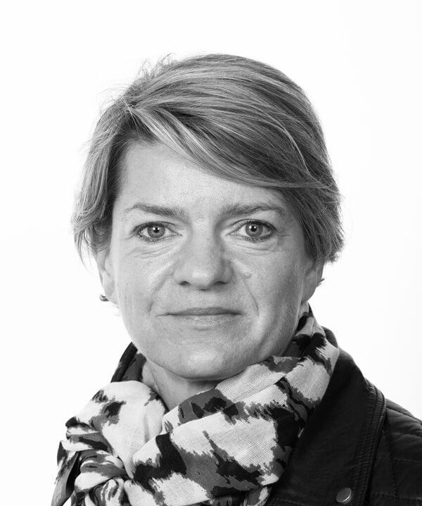 Saskia Gent - Insights for Impact