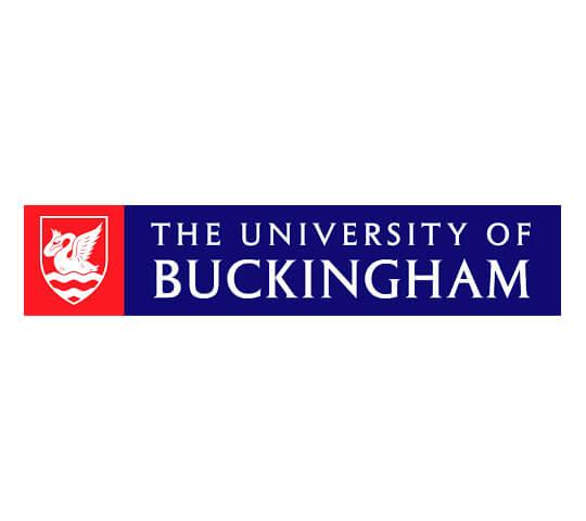 The University of Buckingham